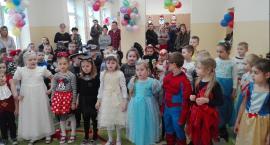 Roztańczone przedszkolaki w Skrwilnie