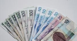 Będą pieniądze  dla sołectw?