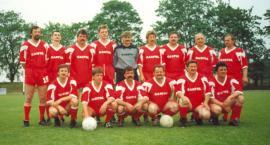 """Lech"" Rypin w latach 1991-1994"