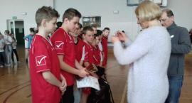 Uczniowie  z Borzymina najlepsi