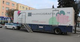 Mammografia w Rypinie