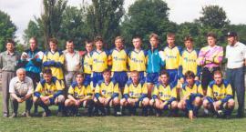 Z historii Lecha Rypin (1994-1996)
