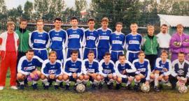 Lech Rypin w latach 1996-1997.  Droga do III ligi