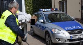 Szok w Rypinie! 25-latek skatował 2,5-letniego chłopca