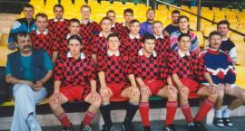 Lech Rypin w III lidze (1997-1998)