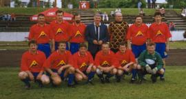 Lech Rypin: Ponownie w IV lidze