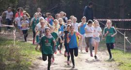 Biegali w Radzynku