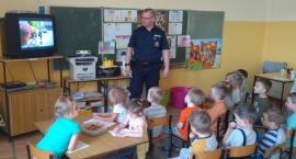 Policjanci udzielili bezcennych rad