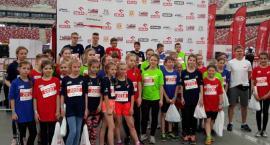 Młodzież z gminy Skrwilno oko w oko z gwiazdami sportu