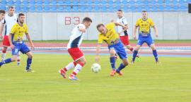 Lech Rypin ograł lidera IV ligi