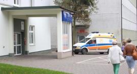 Burmistrz pisze do starosty w sprawie szpitala