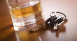 Trzech pijanych kierowców