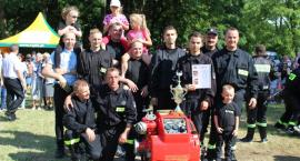 Strażacy z Sadłowa najlepsi