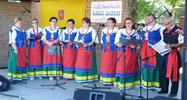 Śpiewali na ludową nutę w Ugoszczu