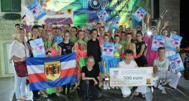 Dziecięco-Młodzieżowa Grupa Estradowa. Chorwacka przygoda z happy endem