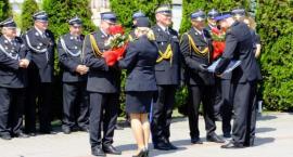 Grzegorz Łydkowski nowym komendantem straży pożarnej
