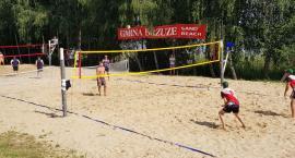 Brzuze Sand Beach dostarczyło emocji