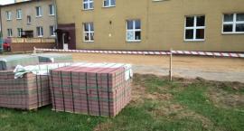 Remontują szkołę  w Zakroczu