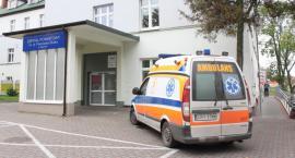 """Burmistrz Paweł Grzybowski ws. szpitala:  """"Nie pozwolimy na to"""""""