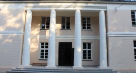 Pałac w Sadłowie jak nowy
