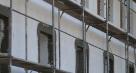 """Ocieplą kolejny budynek  na """"starym osiedlu"""""""