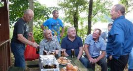 Radosny piknik w Kleszczynie