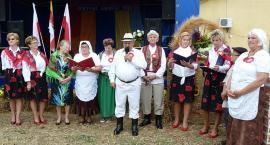 Dożynki gminy Wąpielsk w Długiem