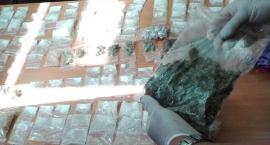 Wpadka 19-letniego dilera z Rypina