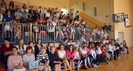 Rozpoczęcie roku szkolnego w gminie Wąpielsk