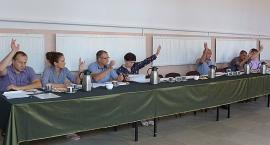 Rada w Wąpielsku najaktywniejsza w powiecie