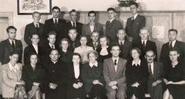 Liceum Ogólnokształcące w Rypinie obchodzi 80. rocznicę powstania (cz. 1 do 1950 roku)