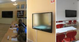 Gmina Rypin ma nowy sprzęt w szkołach
