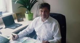Dyrektor szpitala Michał Jonczynski zrezygnował z posady