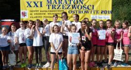 XXI Maraton Trzeźwości
