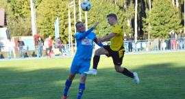 Lech Rypin przegrywa w derbach
