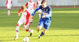 Lech Rypin wygrywa w Pucharze Polski [zdjęcia]