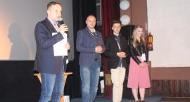 Rypińskie święto kina - II Festiwal Filmów Amatorskich Stopklatka