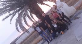 Hiszpańska przygoda życia uczniów z Ekonomika
