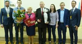50 lat razem przez życie - jubileusz par z Rypina