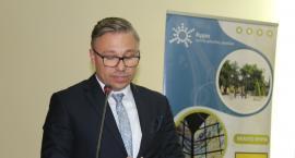 Jarosław Sochacki nowym starostą powiatu rypinskiego