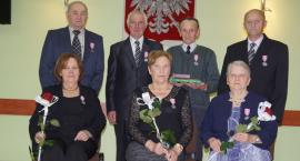 Jubileusz par w gminie Rogowo