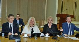 Górecka wiceprzewodniczącą rady miasta w Rypinie