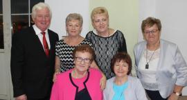 Andrzejkowe spotkanie seniorów