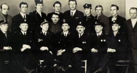 Z dziejów Ochotniczych Straży  Pożarnych powiatu rypińskiego - OSP w Giżynku. Część pierwsza