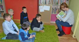 W sześć dni dookoła świata z biblioteką w Rypinie