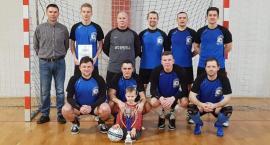 Sześć wygranych Mito Spedycja w siedmiu meczach