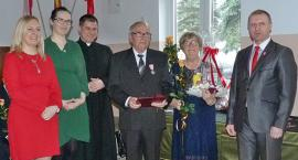 Jubilaci uhonorowani medalami