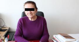 Była wójt Rogowa usłyszała wyrok