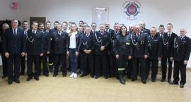 Strażacy na plus