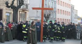 Modlitwa na ulicach miasta